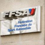 INFOS FFSA – Reprise du sport automobile dès le 28 novembre