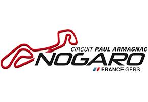 Nogaro Circuit Logo