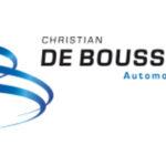 Groupe de Boussac