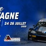 Annulation du Rallye Montagne Noire 2020