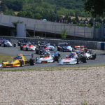 Historic Tour 2020 au circuit d'Albi - Les photos
