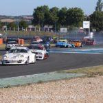 Championnat de France Historique des Circuits - Le Championnat après Albi