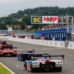 Grand Prix Historique : retour en courses