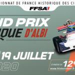HISTORIC TOUR D'ALBI - JOUR 1 - Comme une délivrance
