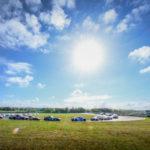 Nogaro accueille des Coupes de Pâques estivales très réussies !