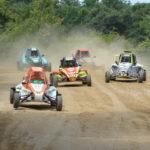 Autocross du 1er et 2 août 2020 à Tournecoupe - Les photos