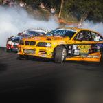 """CHAMPIONNAT DE FRANCE DE DRIFT - Le Championnat de France de Drift se poursuit avec une épreuve de """"Touge"""" à Calmont"""