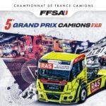 Annulation du Grand Prix Camions d'Albi 2020