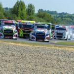 Grand Prix Camions de Nogaro 2020 : Téo Calvet démarre en beauté
