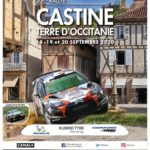 20ème Rallye Castine Terre d'Occitanie - Al Attiyah / Baumel en guest stars !