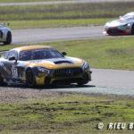 Retour en images sur le 76ème Grand-Prix d'Albi 2020 - Championnat de France GT4