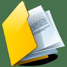 Icone Documents