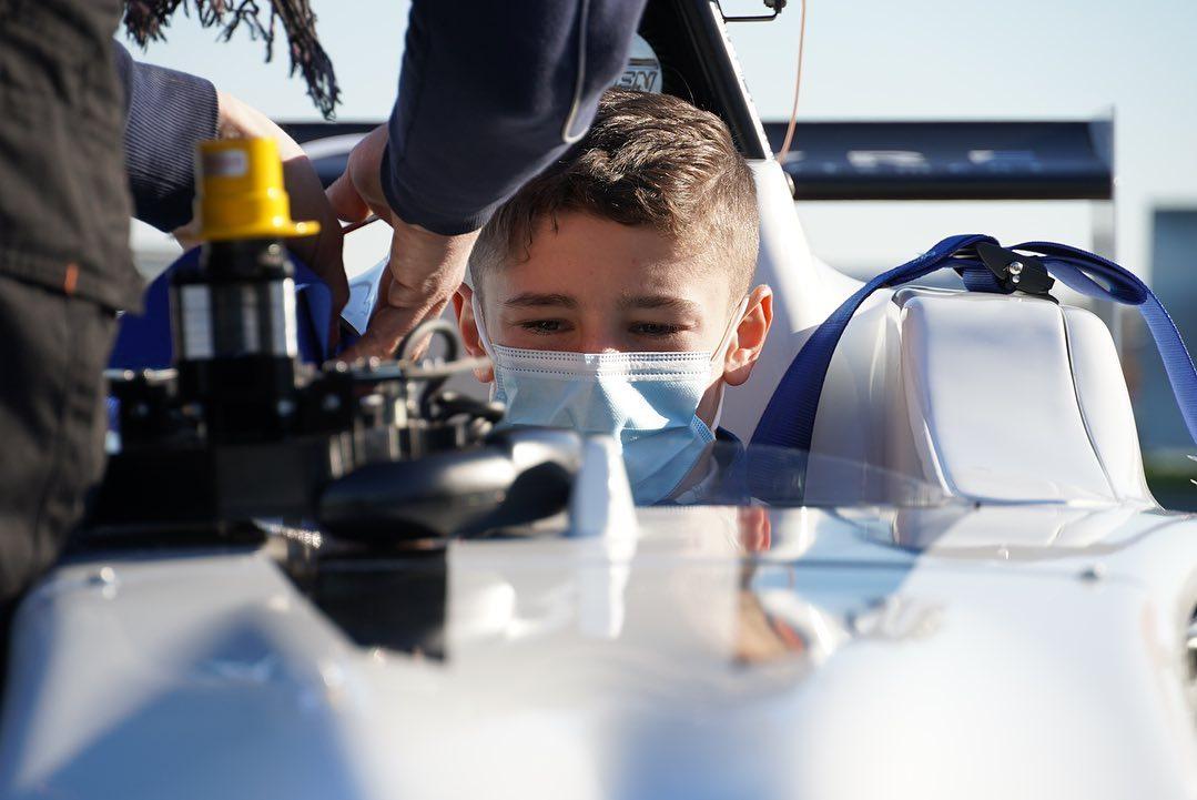 Romain Andriolo Feed 2021