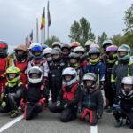 Karting - Championnat du Sud 1ère journée à Aigues-Vives