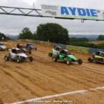 Retour en image sur les 17ème Autocross - Sprint Car d'Aydie