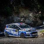 CFR Junior 2021 (3/6) - 47e Rallye Aveyron Rouergue Occitanie, 8-10 juillet