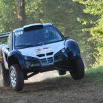 Rallye TT - Terres d'Armagnac- Bilan