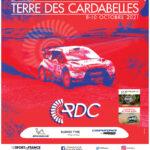 37ème Rallye Terre des Cardabelles - Premières balles de match sur le Larzac