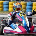 Karting : Romain Andriolo impérial lors de la Finale Nationale IAME 2021