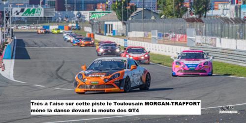 76ème Grand Prix d'Albi GT4