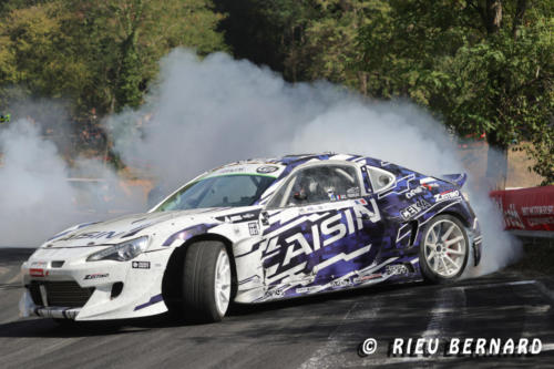 Touge Calmont - Championnat de France de Drift 2020